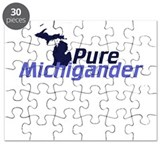 Michigander Puzzle