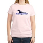 Michigander Women's Light T-Shirt