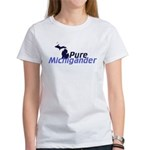 Michigander Women's T-Shirt