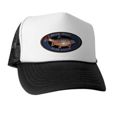 Brook Trout Trucker Hat