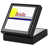 Brielle Keepsake Box