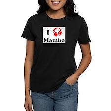 Mambo T-Shirt