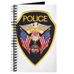Elroy Police Journal