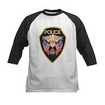 Elroy Police Kids Baseball Jersey
