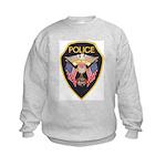 Elroy Police Kids Sweatshirt