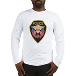Elroy Police Long Sleeve T-Shirt