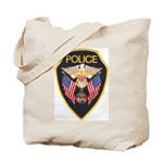 Elroy Police Tote Bag