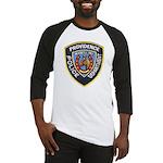 Providence Mounted Police Baseball Jersey