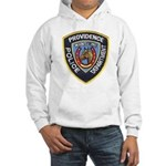 Providence Mounted Police Hooded Sweatshirt