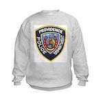 Providence Mounted Police Kids Sweatshirt