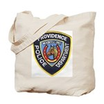 Providence Mounted Police Tote Bag