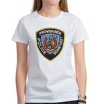 Providence Mounted Police Women's T-Shirt