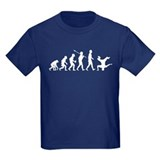 Breakdance T