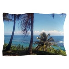 San Juan Beach Pillow Case