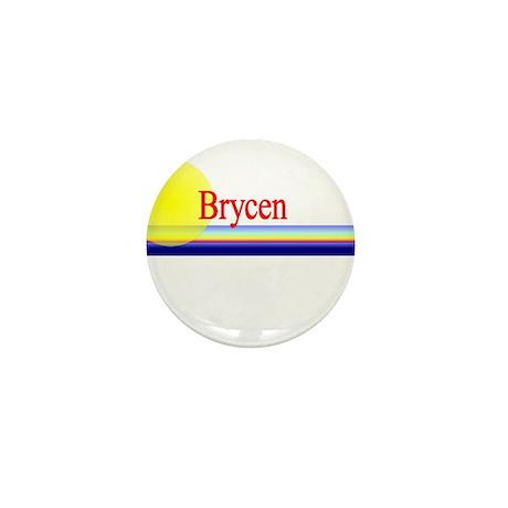 Brycen Mini Button (10 pack)