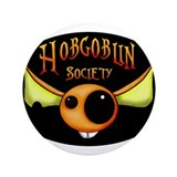 "Hobgoblin Society 3.5"" Button"