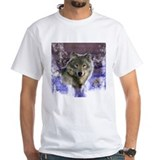 Cute Timber wolf Shirt