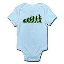 Saxophone Infant Bodysuit