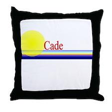 Cade Throw Pillow