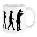 Rapper Small Mug