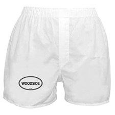 Woodside oval Boxer Shorts