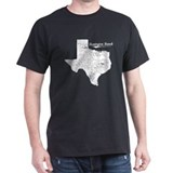 Remington Ranch, Texas. Vintage T-Shirt