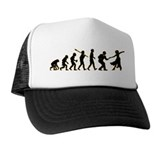 Swing Dancing Hat