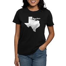 Agua Dulce, Texas. Vintage Tee