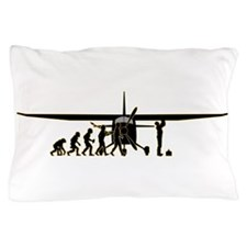 Aircraft Technician Pillow Case