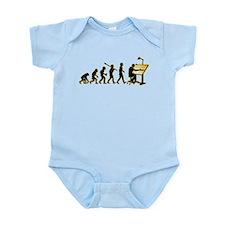 Architect Infant Bodysuit