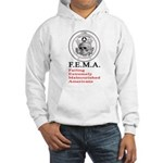 F.E.M.A. Hooded Sweatshirt