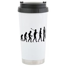 Butcher Ceramic Travel Mug