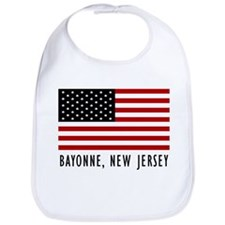 Bayonne High School Bib