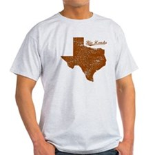 Rio Hondo, Texas (Search Any City!) T-Shirt
