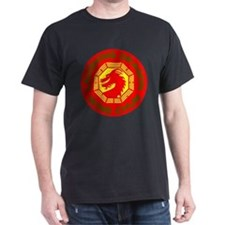 Laughing Dragon RYGF T-Shirt