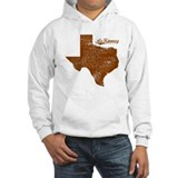 McKinney, Texas (Search Any City!) Hoodie