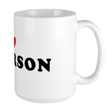 Paterson School T-shirt Mug