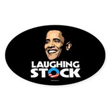 Laughing Stock Decal