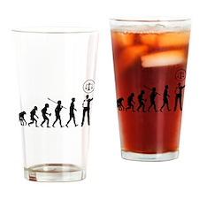 Lawyer/Attorney Drinking Glass
