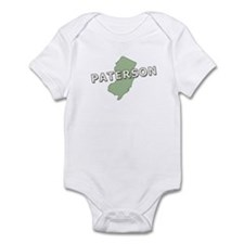 Paterson New Jersey Infant Creeper
