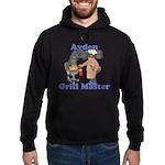 Grill Master Ayden Hoodie (dark)