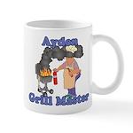 Grill Master Ayden Mug