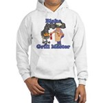 Grill Master Blake Hooded Sweatshirt
