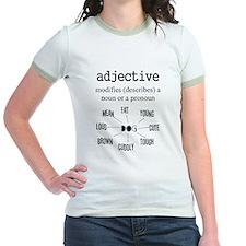 Adjective T