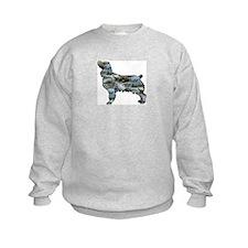 Boykin Wood Ducks Sweatshirt