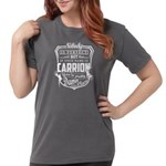 """I read Tube City Almanac"" Ladies' T-Shi"