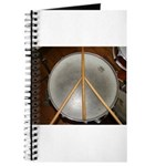 DRUM PEACE Journal