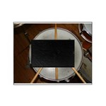 DRUM PEACE Picture Frame