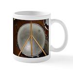 DRUM PEACE™ Mug