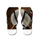 DRUM PEACE™ Flip Flops